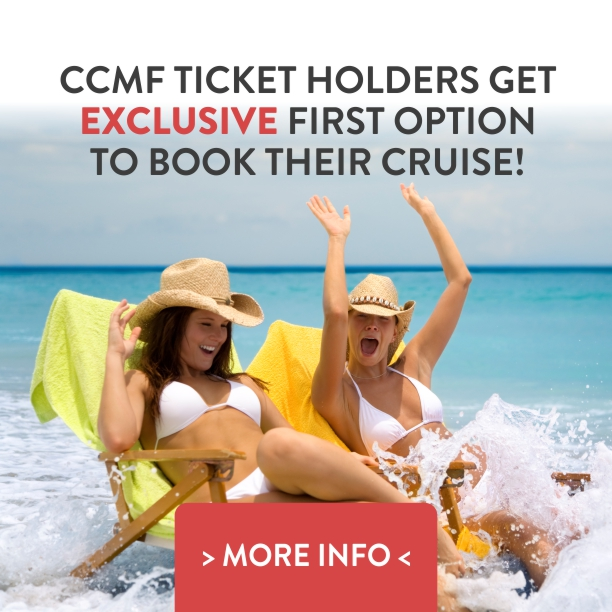 Early Access to CCMC 2019 for CCMF Alumni