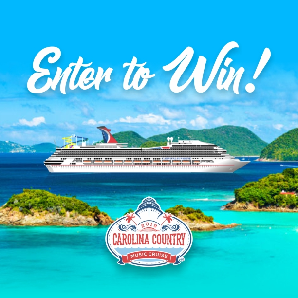 Contests | Carolina Country Music Fest Cruise