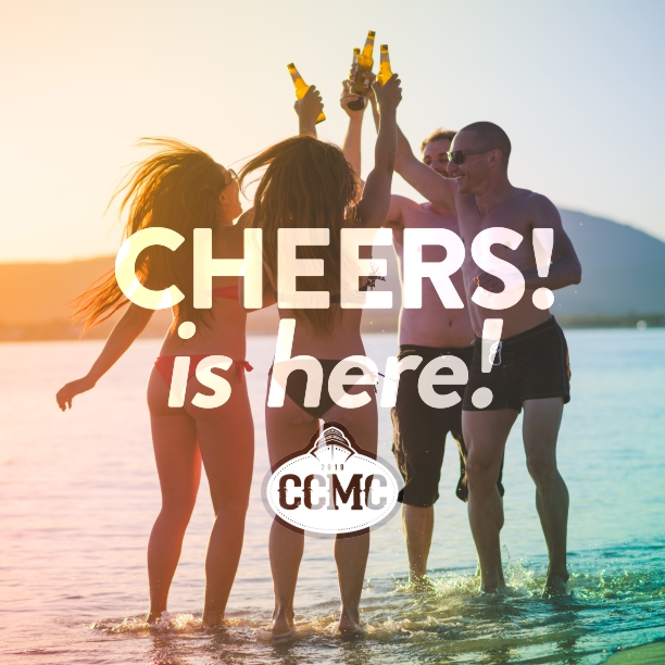 Carnival Cheers! Program is now here!