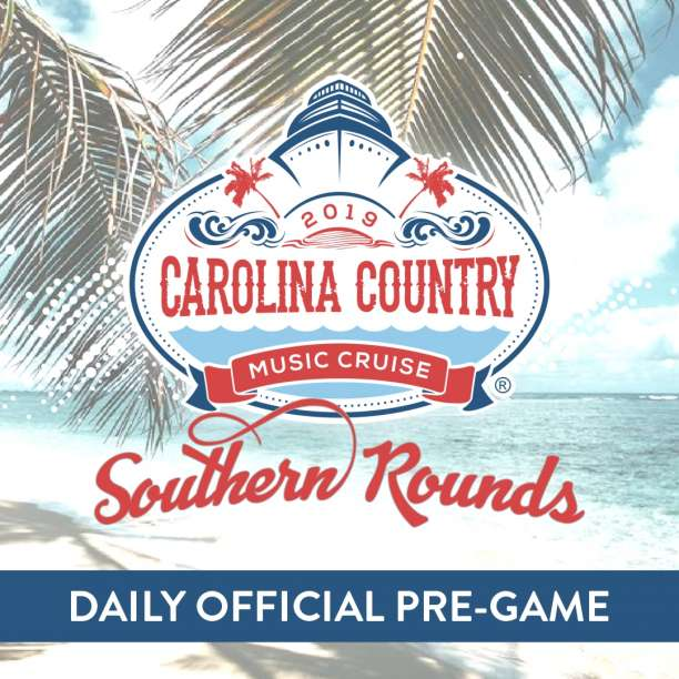 Official Nightly Pre-Game: Southern Rounds!